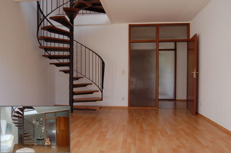sahnest ck in grafenberg maisonette wohnung mit galerie und stellplatz ines biedermann. Black Bedroom Furniture Sets. Home Design Ideas