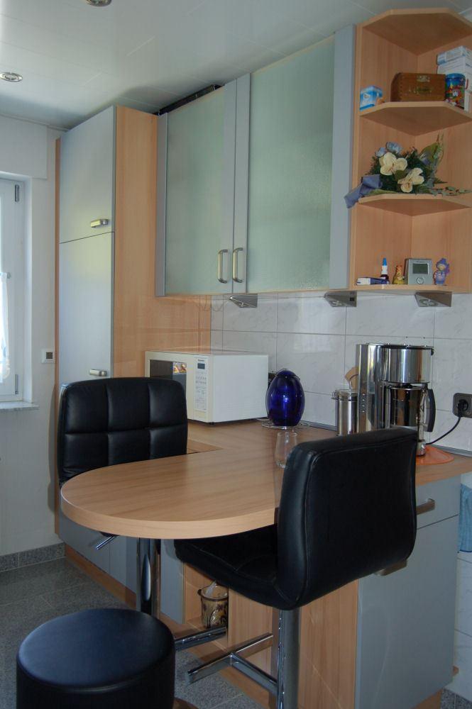 essbereich k che ines biedermann immobilien verkauf und vermietung d sseldorf und umgebung. Black Bedroom Furniture Sets. Home Design Ideas