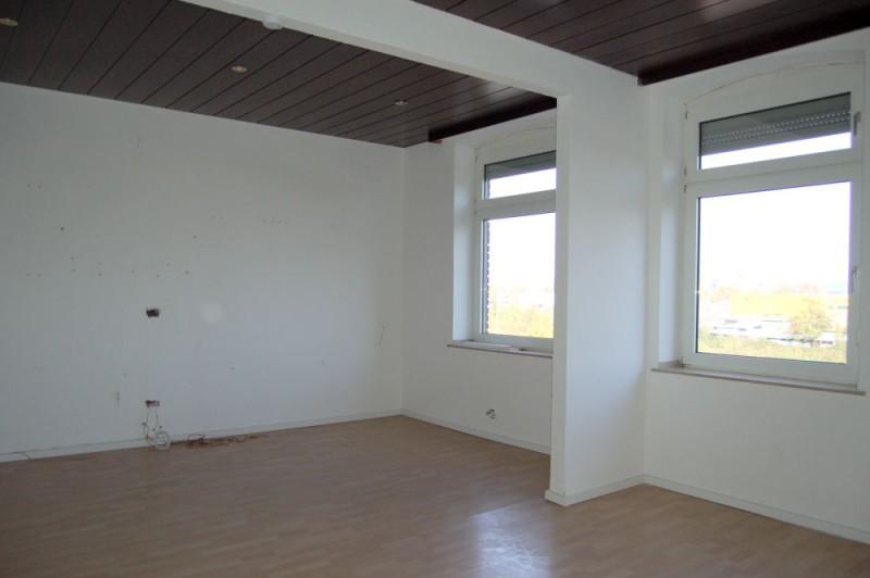 weitere Ansicht WZ_1000x665 - Klassischer Altbau mit neuer Heizungsanlage in Oberbilk, Nähe Landgericht.