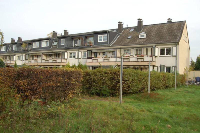 Ausbau DG moeglich_1000x665 - Dachgeschosswohnung mit Ausbaureserve und Garten Nutzung möglich.