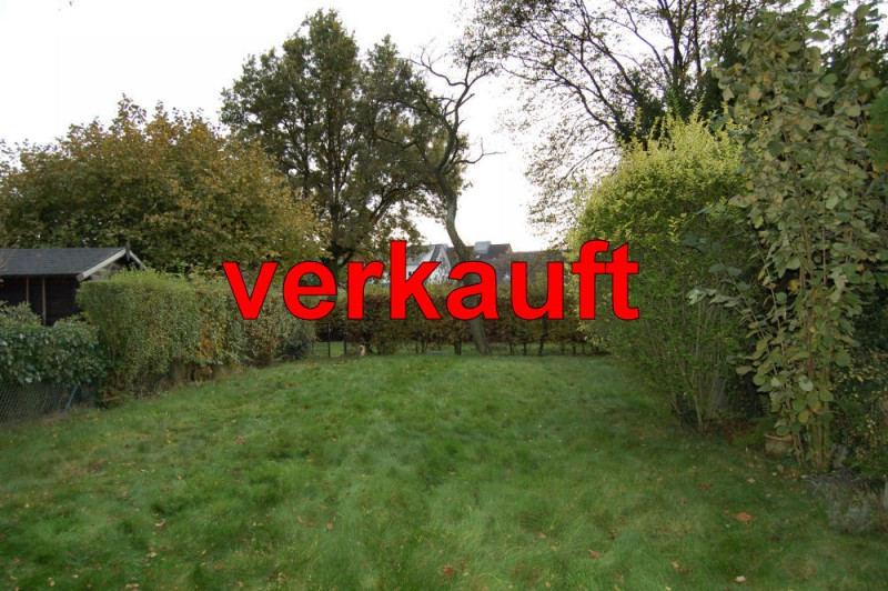 Gartenansicht_1000x665_verkauft - Dachgeschosswohnung mit Ausbaureserve und Garten Nutzung möglich.
