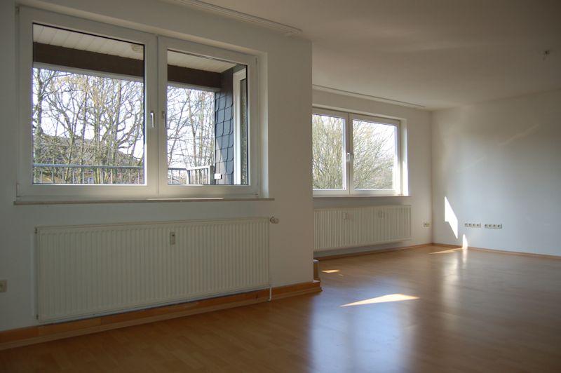 - Wohnen in Speldorf – Ausbau aus ca. 1996