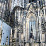 Ansicht Kölner Dom