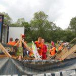 Tough Mudder 2015 in Arnsberg