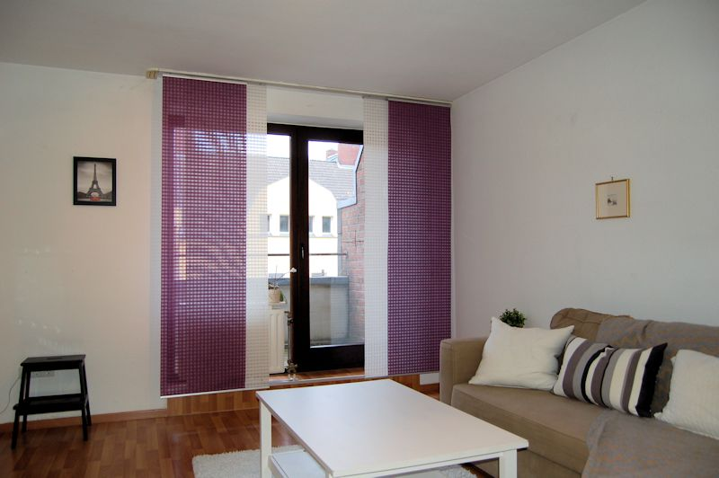 gem tliche maisonette wohnung mit balkon in d sseldorf bilk ines biedermann immobilien. Black Bedroom Furniture Sets. Home Design Ideas