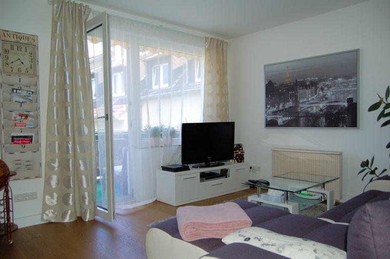 Single apartment dinslaken