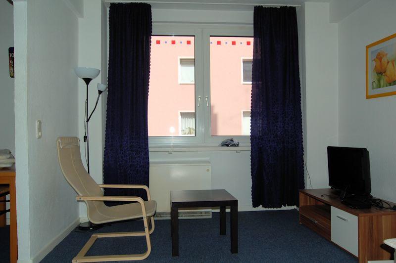 Möblierte Kleine Wohnung In Düsseldorf Rath