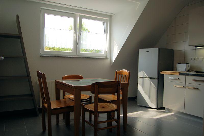 - Einziehen und wohlfühlen, schöne möblierte Wohnung.
