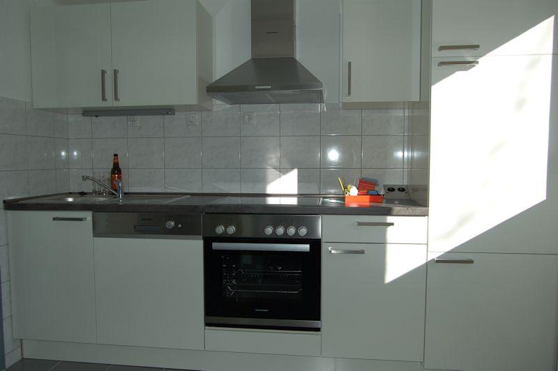 - Erstbezug nach Sanierung, schöne zwei Zimmer-Wohnung