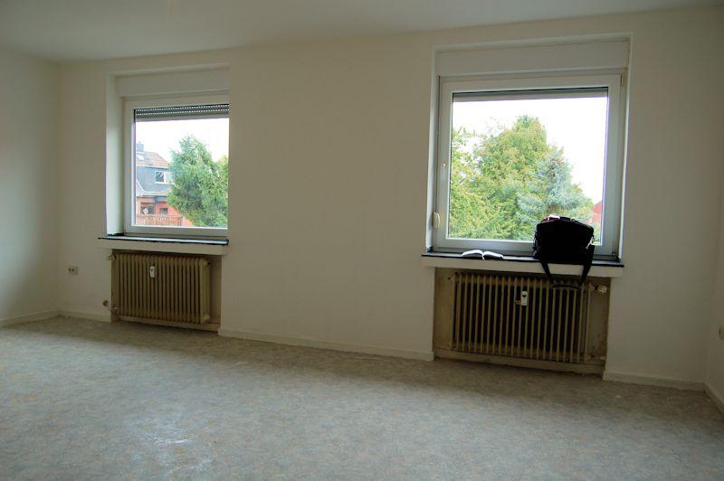 - Interessante 2-3 Zimmer Wohnung in ruhiger Lage.
